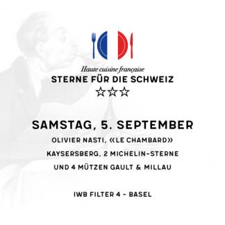 Sterne für Schweiz - 5/09
